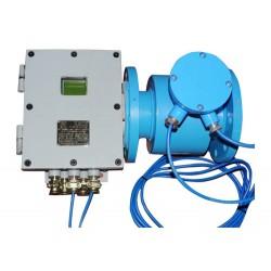 矿用电磁流量计的安装要求