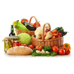 常规食品检测