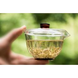 来凤藤茶这么营养,真是集大自然之灵气啊