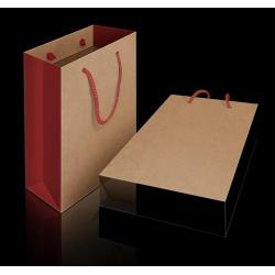 随州礼品袋纸袋定制广告手提袋印刷产品手提袋印刷