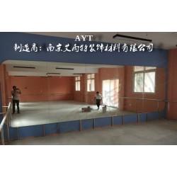谷里健身房镜子|江宁镇健身房镜子|小丹阳镜子安装
