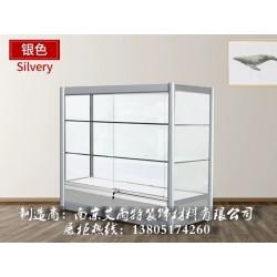 玻璃柜台|玻璃展柜|玻璃展架|玻璃衣柜|南京艾雨特