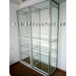 南京环保衣柜定制