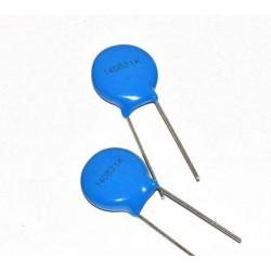 贴片电阻-压敏电阻的选型