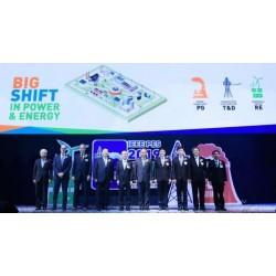 IEEE2021中国电力及新能源展览会