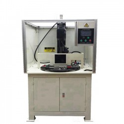 散热器数控自动焊接机压力容器焊接