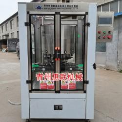 供应白酒灌装机厂家 酒水定量灌装机 经济实惠