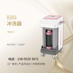 娜缇莜医械生产的医用妇科冲洗器