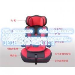 力神各异儿童安全座椅如何选购?好孩子儿童