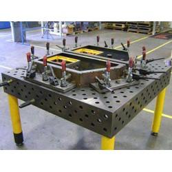 全国五轴焊接机器人生产厂家|专业自动辅助