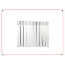 钢制复合散热器供应-价位合理的钢制暖气片