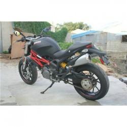 杜卡迪796摩托车 越野车 跑车 电动车 杜卡