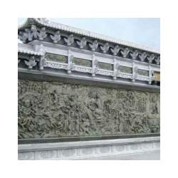浮雕照壁九龙壁雕刻