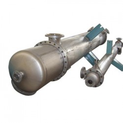钛管换热器