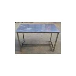 专业生产不锈钢工作台 车间专用抽检桌/不锈钢制品