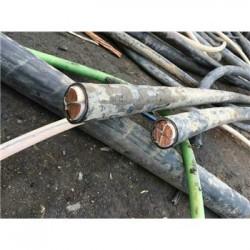 龙湾铜电缆、铝电缆回收多少钱一吨?常年收