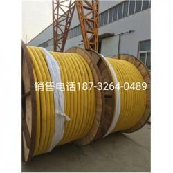MY4*25煤矿用移动金属屏蔽橡套电缆