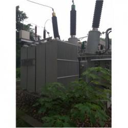 珠海市二手变压器回收商家
