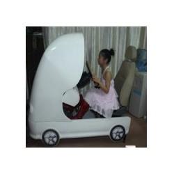 2015年河南爱尚汽车驾驶模拟器