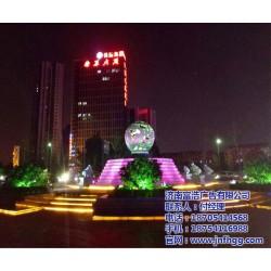 泰安亮化工程、济南富浩广告、城市亮化工程