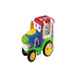 广州儿童玩具童车批发卡比乐