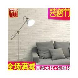 浙江白砖白色文化砖仿古砖背景墙砖