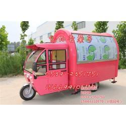 汉中美食车,亿品香餐车(优质商家),售货车美