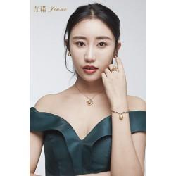 时尚珍珠款式、珍珠款式、吉诺珠宝