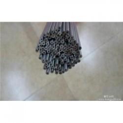 生产拉丝精密201不锈钢圆管9*1.0厂家白钢管