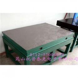 630×630铸铁平台报价