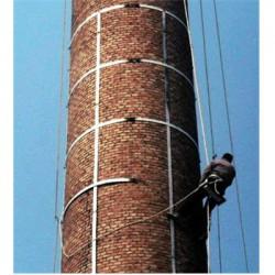 山东烟囱安装旋转梯平台公司