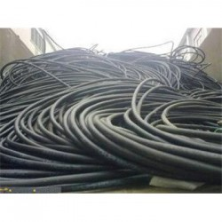 大英工程和工地电缆回收行情、哪里有同轴电