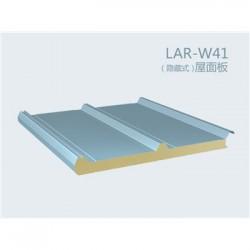 12种聚氨酯复合板板型,隐藏、企口、插口-