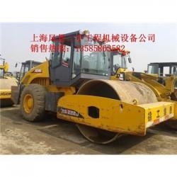 黑龙江二手20吨压路机价格