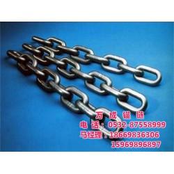 起重链(图),矿用链条厂家,链条
