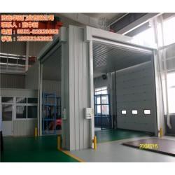 济南工业滑升门|济南卓固门业公司|工业滑升