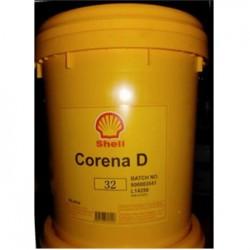 进口,Shell Corena D32,壳牌确能立D32空气