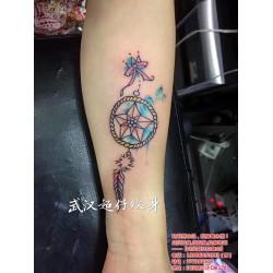 纹身图案|【武汉超仔纹身店whczws】|汉口纹