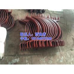 赤峰合金基准型双螺栓管夹生产厂,有现货